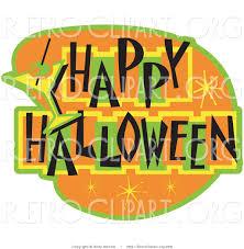 happy halloween clipart free royalty free beverage stock retro designs