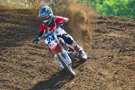 how to race motocross transworld motocross race series profile joshua varize