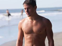 channing tatum play mer man gender flipped u0027splash u0027 remake