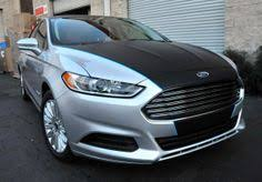 ford fusion forum uk partially vinyl wrapped 2014 fusion glass headlights fog ls