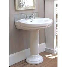 Kohler Pedestal Bathroom Sinks Corner Pedestal Bathroom Sinkcorner Pedestal Sink Bathroom