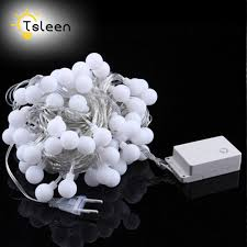 Solar White Christmas Lights by Online Get Cheap Solar Christmas Lights Outdoor Aliexpress Com