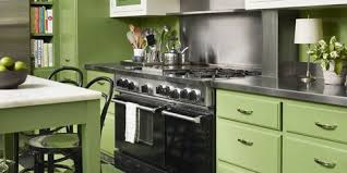 Home Interior Kitchen Design 55 Small Kitchen Design Ideas Decorating Tiny Kitchens