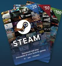 gift cards for steam ahead of sales valve comes up with steam gift cards