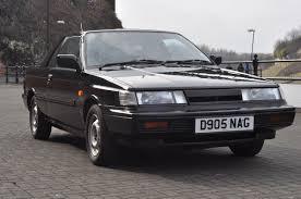 nissan sunny b12 1987 nissan b12 sunny slx coupe 1300 sunderland retro rides