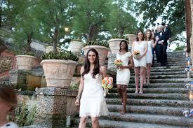 vizcaya wedding glam meets moments of joyous laughter at this