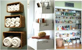 Hanging Baskets For Bathroom Storage Baskets For Bathroom Shelves Bathroom Hanging Baskets Clean As A