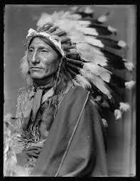 1898 portraits of native americans from u0027buffalo bill u0027s wild west