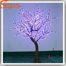 cherry blossom led decorative trees led light tree