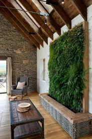 garden inside house wall mount tv 24 tags how to make a living wall black and white