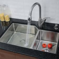 8 best kraus kitchen sinks images on stainless steel