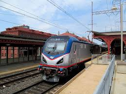 Amtrak Northeast Regional Map by Amtrak Boston To Nyc Review Points With A Crew