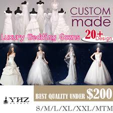 Affordable Wedding Gowns Wedding And Formal Dresses Tailor Made With All Color U0026 Sizes