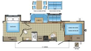 Rockwood Camper Floor Plans Jayco Camper Floor Plans Part 16 Floor Plan Home Decorating