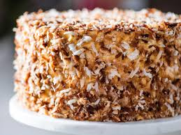 how to make the ultimate coconut layer cake serious eats