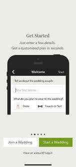 wedding planner apps weddinghappy wedding planner on the app store