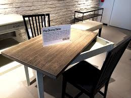 Crate And Barrel Dining Table Sale by Narrow Dining Tables Dining Dining Table For Small Spaces Dining