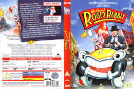 rabbit dvd covers box sk who framed roger rabbit 1988 high quality dvd