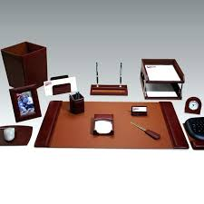 Office Desk Set Accessories Office Desk Office Desk Set Classic Home Traditional Furniture
