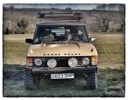 classic range rover range rover classic 4x4 pinterest range rovers ranges and