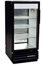 coca cola fridge glass door true refrigerator ebay