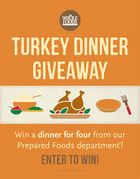Whole Foods Market Thanksgiving Ticketsnashville Com Going Local Member Only Giveaway Whole