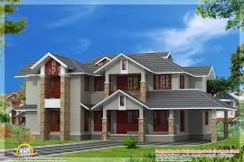 Kerala Home Design With Free Floor Plan Download House Design India Homecrack Com