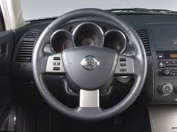 2007 Nissan Altima 2 5 S Interior 2006 Nissan Altima Reviews And Rating Motor Trend