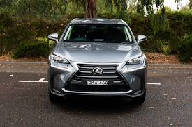 lexus nx 200t awd review 2017 lexus nx200t luxury awd review caradvice
