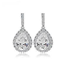 earrings uk wholesale diamante wedding earrings bridal earrings uk starlet