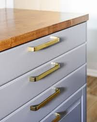 kitchen cabinet door hardware jig an easy diy oversized hardware template a kitchen sneak