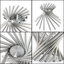 aliexpress com buy 1 pc homestia stainless steel diy modern type