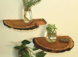 wood decor furniture bangalore best slab ideas on table shelf