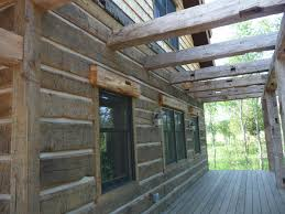 Log Siding For Interior Walls Pioneer Log Siding A Nationwide Phenomenon Indiegogo