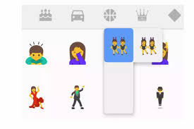 new emoji update for android these are the new emoji in the android nougat 7 1 update greenbot