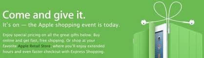 best black friday deals ipods apple u0027s black friday sale is now live ipads ipods macs u0026 more