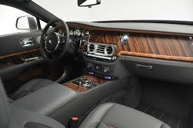 roll royce wraith interior 2015 rolls royce wraith stock b1217a for sale near greenwich ct