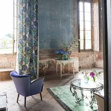 Home Fashion Interiors Buy Designers Guild Fdg2234 02 Sudara Lino Fabric Madhuri