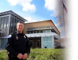 police city of davenport