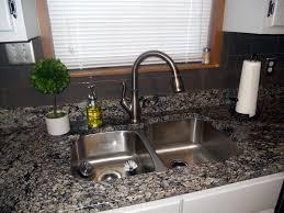 moenstone undermount kitchen sink u2022 kitchen sink
