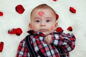 valentines baby how to celebrate baby s valentines day mom365