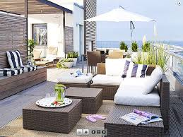 Synthetic Wood Patio Furniture modern furniture modern wood outdoor furniture expansive slate