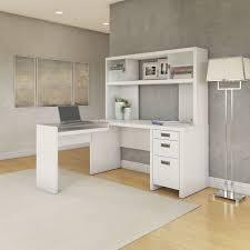 Bush Bennington L Shaped Desk Inspiration Ideas Kathy Ireland Office Furniture By Bush