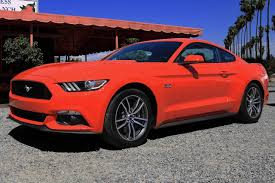 2016 Cobra Mustang Used 2016 Ford Mustang For Sale Pricing U0026 Features Edmunds
