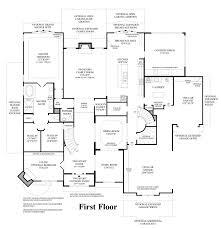 renaissance homes floor plans parkside at fairview the vinton home design