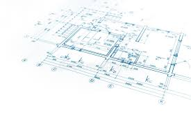 floor plan blueprint architectural project floor plan blueprint construction plan