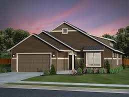 Builder Designs by Winlock Custom Home Builders Vancouver Wa New Tradition Homes