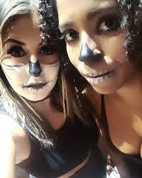 halloween makeup archives lashes u0026 lipstick toronto