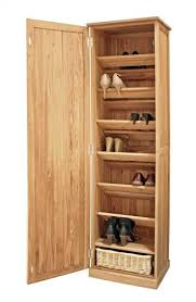 Large Storage Cabinets With Doors by Classic Bedroom With Oak Tall Narrow Storage Cabinet Trendy Light