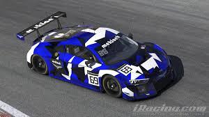 Audi R8 Blue - blue camo black white audi r8 mekloeh by moritz e trading paints